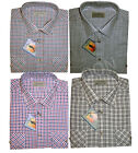 1500-mens Country Classic Long Sleeve Casual Shirts M To 5xl By Tom Hagan