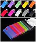 0.3mm Ultra Thin Slim Crystal Clear Hard PP Case for Samsung Galaxy Note 3 N9000
