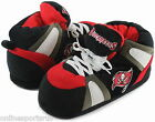 Tampa Bay Buccaneers Slippers Hi Top Boot Sneaker Style