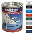 Wilckens Yachtline Super Yachtlack 750ml Farbauswahl Bootslack GFK Metall Holz