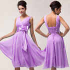 2015 HOT Short Party Gown Homecoming Dress Evening Prom Cocktail Dresses AU 6-20