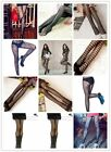 1Pair New Women's Sexy Lace Stockings Tights Nightwear Racy Stocking Rompers