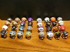 2013 NFL FOOTBALL TEENYMATES FIGURES SERIES 2 -  PICK YOUR FOOTBALL TEAM FIGURE $1.0 USD
