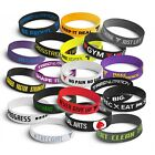 Trec Nutrition Silicone Wristband - All Types - Motivation And Support