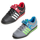 ADIDAS POWERLIFT 2 JUNIOR ADULT LIGHTWEIGHT FLEXIBLE WEIGHTLIFTING SHOES BOOTS