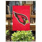 Arizona Cardinals Garden Flag and Yard Banner