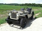 Willys+%3A+CJ3a+Two+door