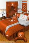 Texas Longhorns Bed in a Bag Comforter Set Twin to King Size