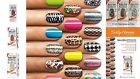 Sally Hansen Salon Effects Real Nail Polish Strips *YOU CHOOSE COLOR*