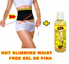 waist trimmer belt sweat band