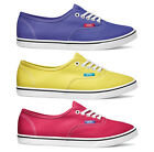 VANS - Authentic Lo Pro - NEUE KOLLEKTION - Skate Sneaker Canvas Schuhe - NEU