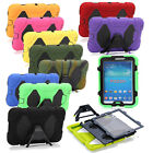 "Life Water Shock Proof SURVIVE Case For Samsung Galaxy Tab 3 7"" Tablet P3200"