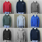 ABERCROMBIE & FITCH by Hollister MEN`S HOODIE SWEATSHIRTS BLUE MOUNTAIN ALL SIZE