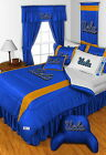 UCLA Bruins Comforter Shams & Pillowcases Twin Full Queen King Size