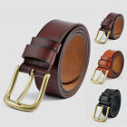P-832 Fangle men's Genuine Leather Waist Stylish Fashion Belt Free Shipping