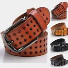 P-820 Fangle 2015 men's oxhide Waist Stylish Fashion Belt Free Shipping
