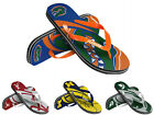 NCAA 2015 Unisex Big Logo Flip Flops - Pick Team