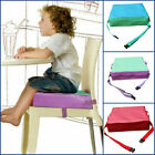 """BB01- Child Big Kids Portable Chair Booster Seat Cushion Floor Seat Pad 3"""" Thick"""