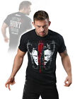 "Official TNA Impact Wrestling The Wolves ""Mirrored"" T-Shirt"