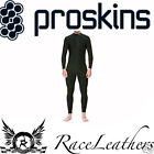 PROSKINS RACING HIGH PERFORMANCE MOTORCYCLE MOTORBIKE BASE LAYER ONE PIECE SUIT