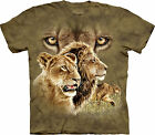 Find 10 Lions Child  Animals Unisex T Shirt The Mountain