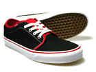 Vans 106 Vulcansied Men's Black Trainers UK 6-11 Free UK P&P RRP £55!