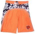 Chicago Bears NFL Apparel Mens Bathing Suit Adult Sizes