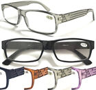 L1 TR90 Reading glasses &  Memory Plastic +300+325+350+375