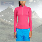 Berghaus Women's Long Sleeved Technical T-Shirt - Authorised Dealer