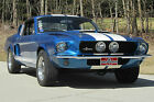 Shelby+%3A+GT350+Fastback