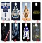 Star Wars skywalker Darth Vader Hard Case Cover For Samsung Galaxy Note 4