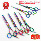 Professional Hairdressing Barber Salon Hair Thinning Scissors/Pet Dog Grooming