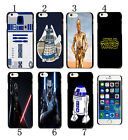 STAR WARS For APPLE IPHONE 6 4.7' MOBILE PHONE HARD CASE COVER