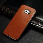 Luxury PU Leather Silicone Case Cover Protective For Samsung Galaxy S6 G9200