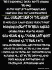 MOTIONLESS IN WHITE DEATH MARCH LYRICS FRAMED CANVAS POSTER SIZE A1 A2 A3 OR A4