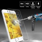 Tempered Glass Screen Protector Iphone 6, 6 Plus, 5/5s/5c, 4