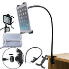 Flexible Stand Bed Tablet  Desktop Table Holder Mount for iPad Tablet PC Kindle