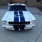 Shelby+%3A+gt350R++Tribute