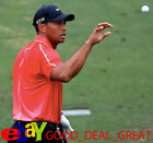 New Nike Tiger Woods Red Glow Polo Shirt 639822-657 $110 SIZES L, XL