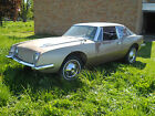 Studebaker+%3A+Avanti+1963+R1+2+door+luxury+sports+coupe+survivor+V8