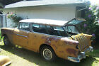 Chevrolet+%3A+Nomad+yellow