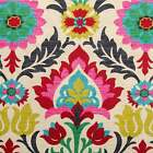 WAVERLY SANTA MARIA - DESERT FLOWER 676122 - Home Decor Fabric by the Yard