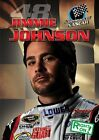 NEW Jimmie Johnson (Superstars of NASCAR) by Walt Wilson