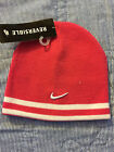Nike Girls Beanie Knit hat :Size 7-16