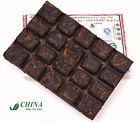 2005yr Chinese Aged Puer Brick Tea  * National Treasure Pu-erh Tea Brick