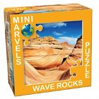 MINI MARVELS NATURAL WONDERS 374 PIECE JIGSAW PUZZLE CLASSIC TRADITIONAL  GAME