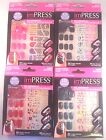 Kiss Impress Press on Manicure Nail Designer Kit BUY 2 GET 1 FREE ADD 3 TO CART