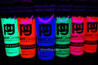 Paint Glow 8.4oz UV Blacklight Reactive Neon Body Splash Paint- FAST USA Ship