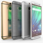 HTC ONE M8 - 16GB Android Wi-Fi GSM Unlocked Touchscreen Smartphone
