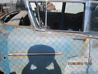 1957 Oldsmobile 88 4 Door Left front Upper Door molding